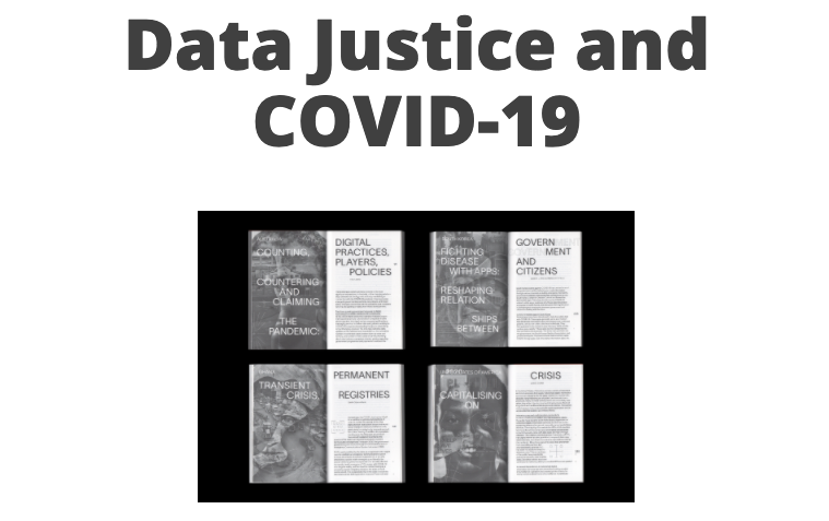 Data Justice and Covid-19